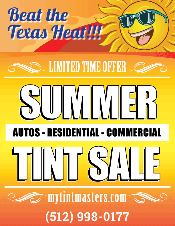 Tint Masters Window Tint & Detail – Automotive, Residential, and Commercial Tinting Services
